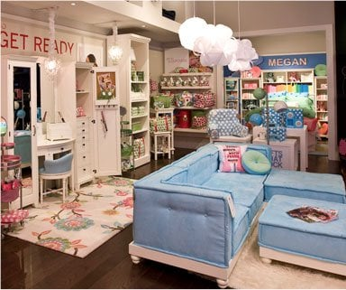 Pb Teen Furniture Stores 3393 Peachtree Rd Ne