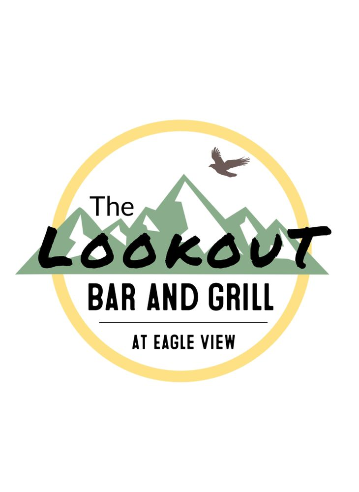 The Lookout Bar and Grill: 530 Silver Maple Ridge, Charleston, WV