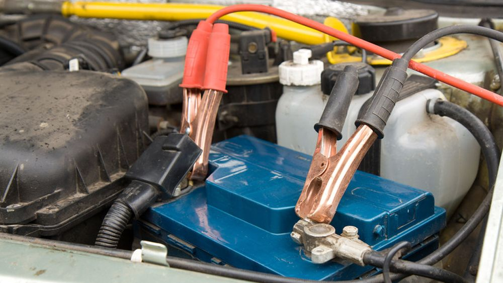 Photo of Thomas' Electrical Services: Huntington Mills, PA