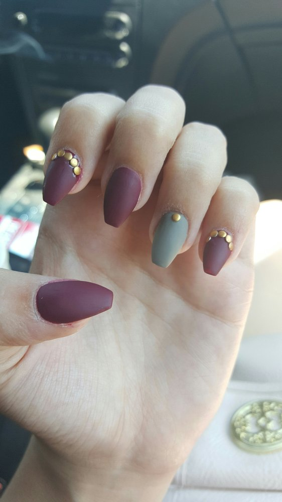 Star Nails - Nail Salons - 3724 Broadway St, Quincy, IL - Phone ...