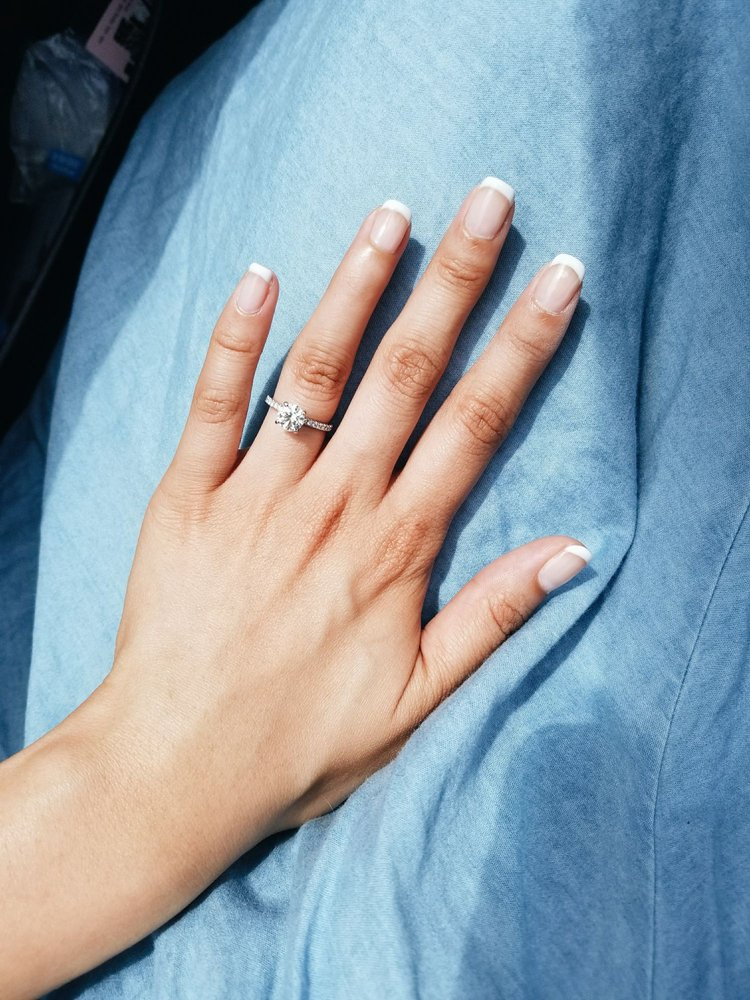 35 Nail Design Ideas For The Latest Autumn Winter Trends: 39 Photos & 35 Reviews