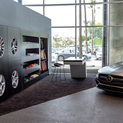 Mercedes Newport Beach >> Fletcher Jones Motorcars Mercedes Benz Dealer 588 Photos