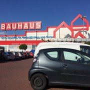Bauhaus 13 Fotos 18 Beitrage Baumarkt Baustoffe