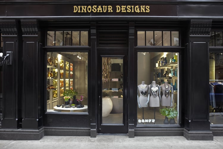 Dinosaur Designs - Jewelry - 21 Crosby St SoHo New York NY - Phone Number - Yelp & Dinosaur Designs - Jewelry - 21 Crosby St SoHo New York NY ... Pezcame.Com