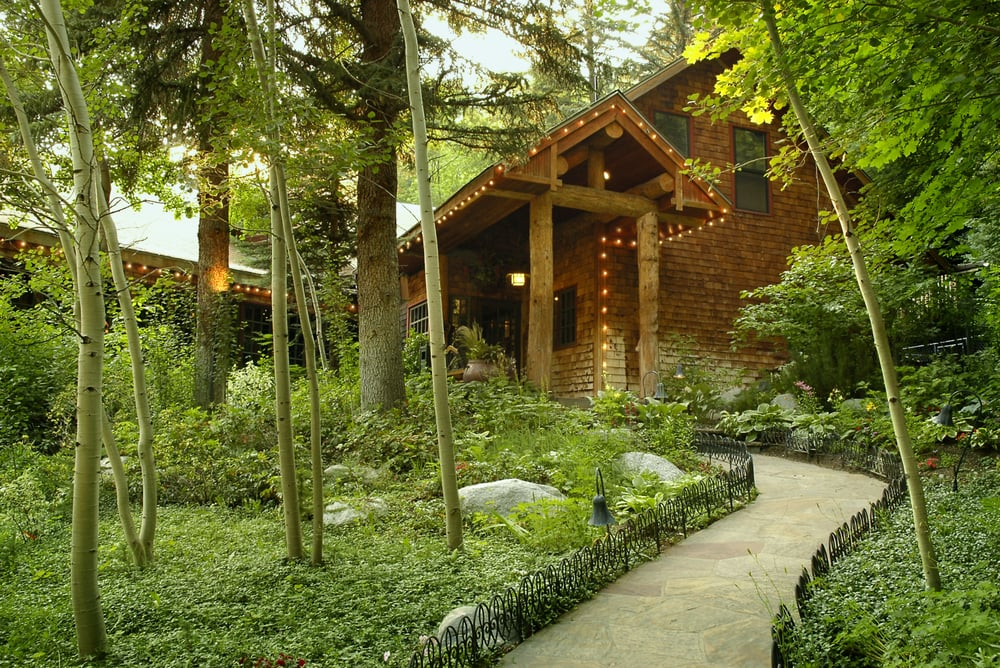 Garden Restaurant Salt Lake