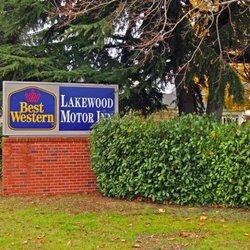 Photo Of Best Western Lakewood Wa United States