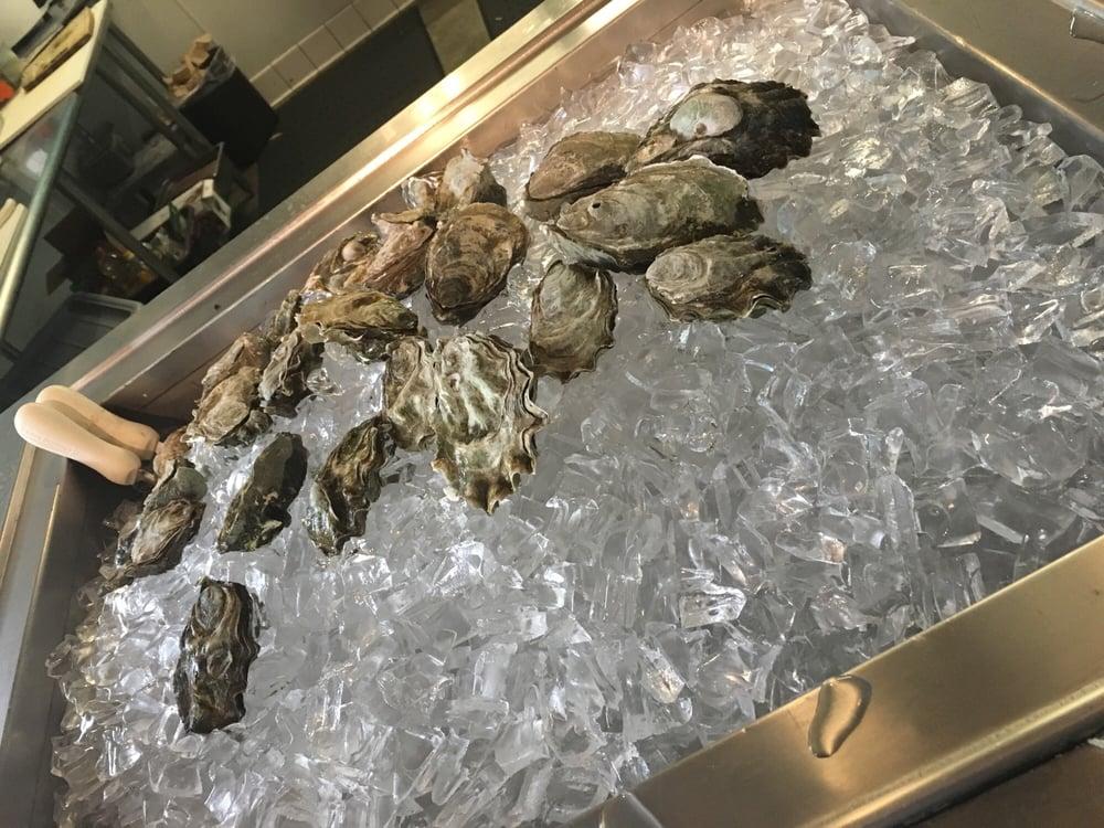Whole Beast Seafood Bar