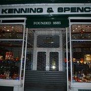 Toye Kenning & Spencer - 30 Photos - Jewellery - 19-21 Great Queen