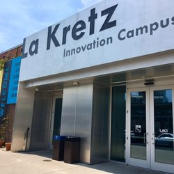 Laci La Kretz Innovation Campus Business Consulting