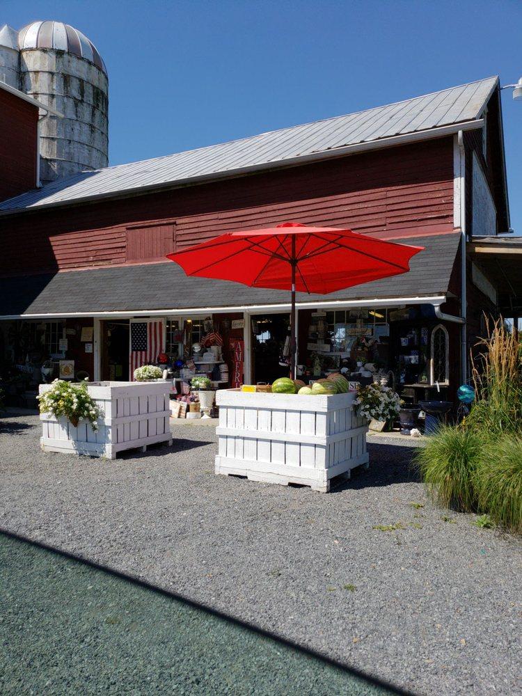 Hensler Farms: 369 Co Hwy 519 Blvd N, Belvidere, NJ