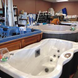 Rec-Pro Arctic Spa - 15 Photos - Hot Tub & Pool - 9424 100 Street ...