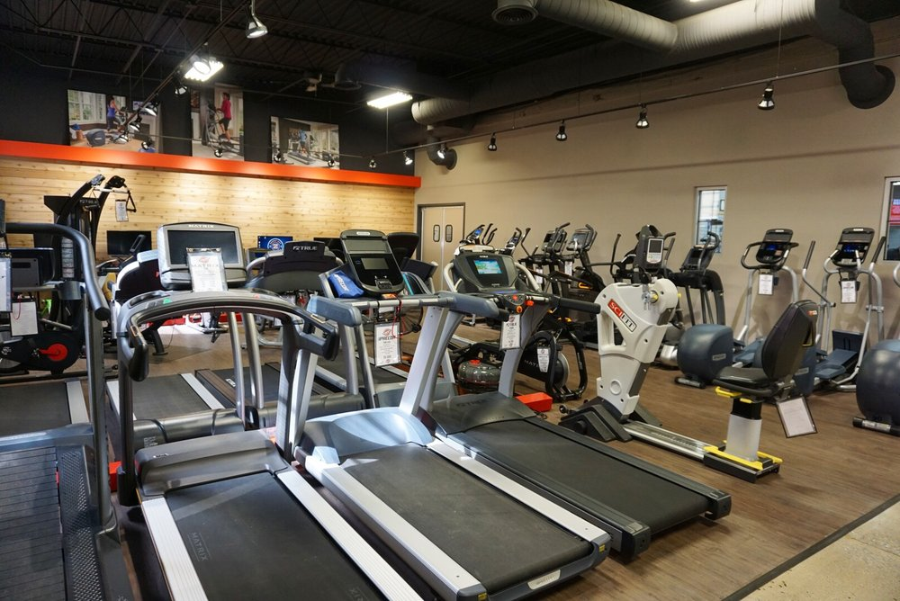 Summit City Bicycles And Fitness: 3801 Lima Rd, Fort Wayne, IN