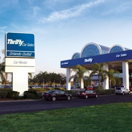 Thrifty car rental orlando florida airport phone number 14