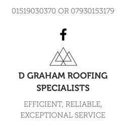 Photo Of D Graham Roofing Specialists   Birkenhead, Merseyside, United  Kingdom