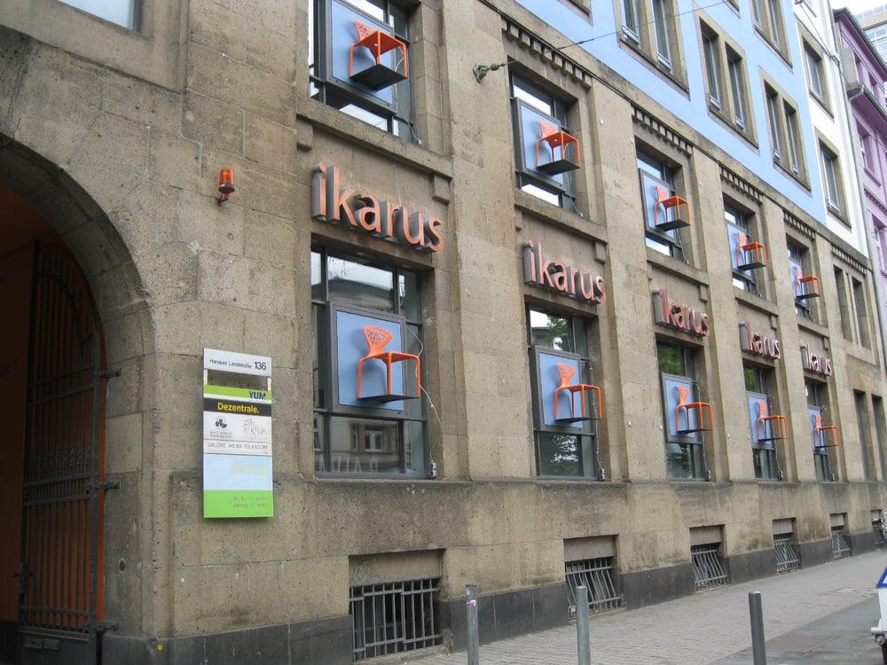 Ikarus Frankfurt
