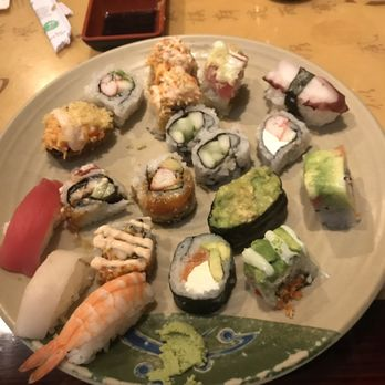 shinju buffet 194 photos 262 avis japonais 3305 s university rh yelp fr