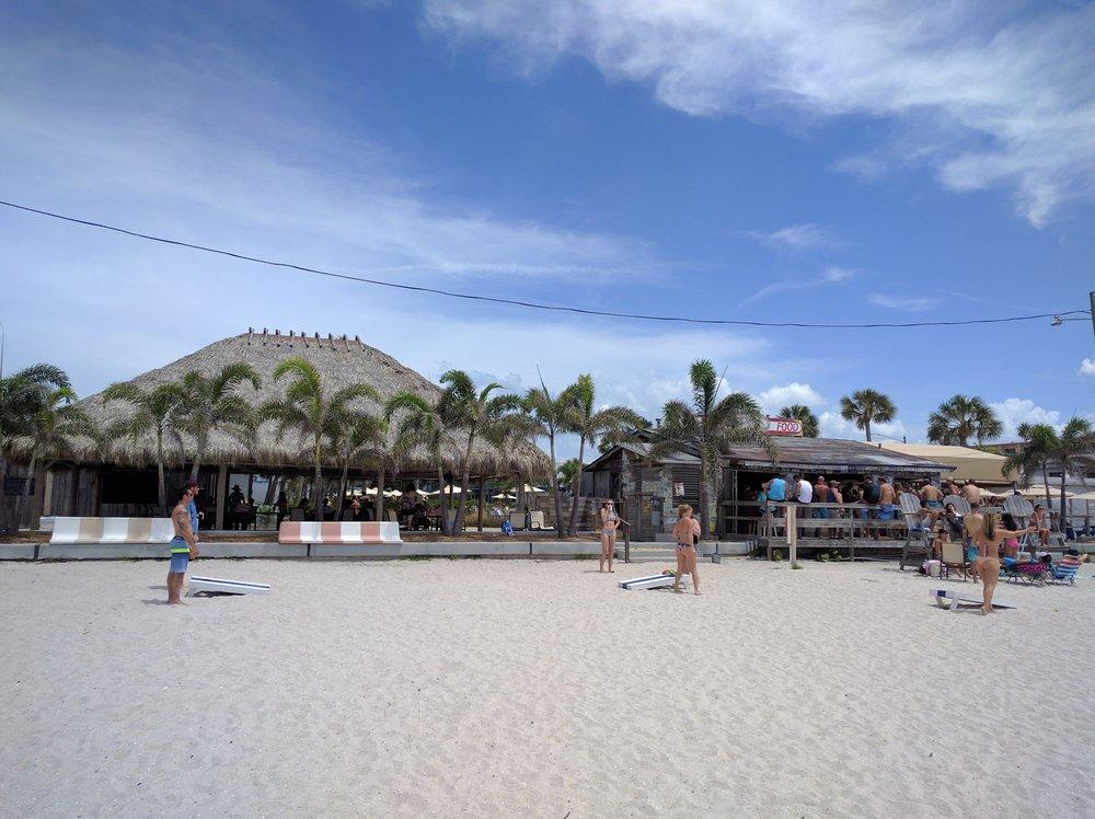 Photo Of Pci Beach Bar St Pete Fl United States
