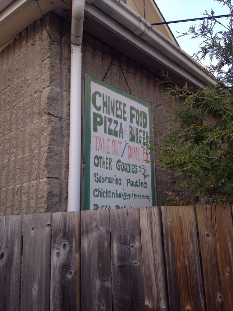 Yees Garden Chinese Foods