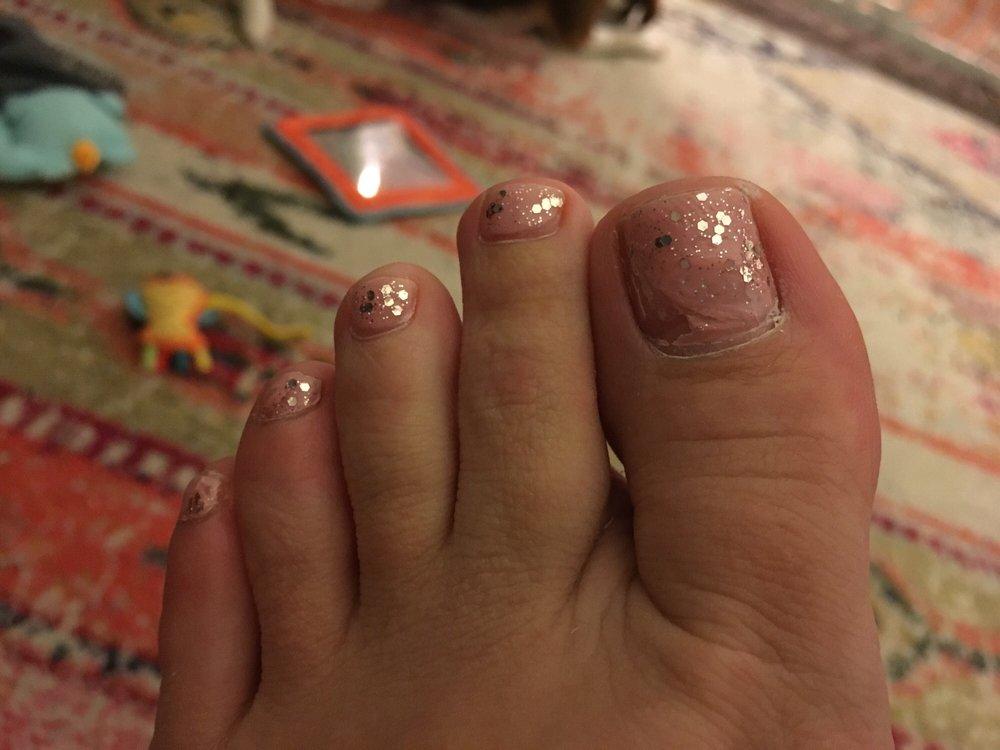 Beauty Nails: 979 Galena Square Dr, Galena, IL