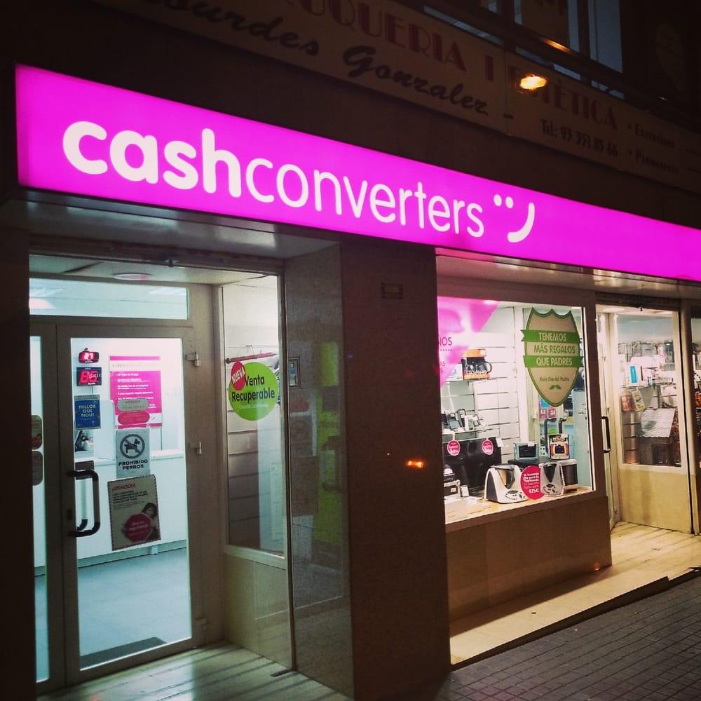 Cash converters friperies v tements vintage et d p ts for Cash piscine espagne