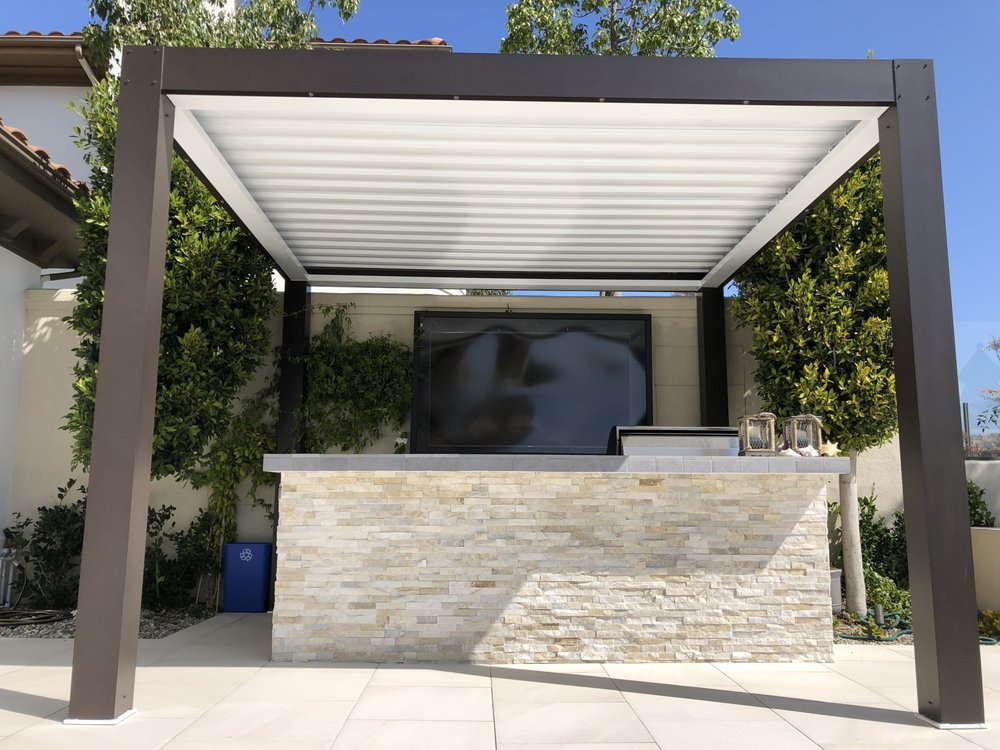 Factory Direct Patio Covers: 41 Lyon Ridge, Aliso Viejo, CA