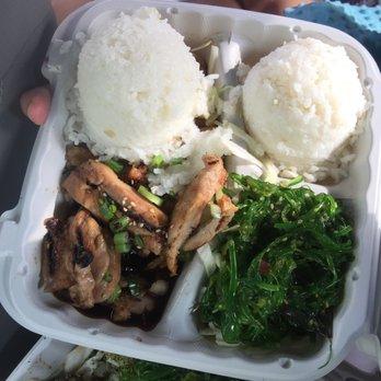 Umeke s fishmarket bar grill order online 414 photos for Kona fish market