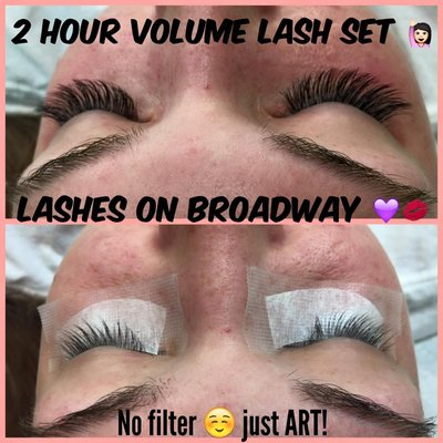 Lashes On Broadway 29740 Rancho California Rd Ste 101 Temecula, CA