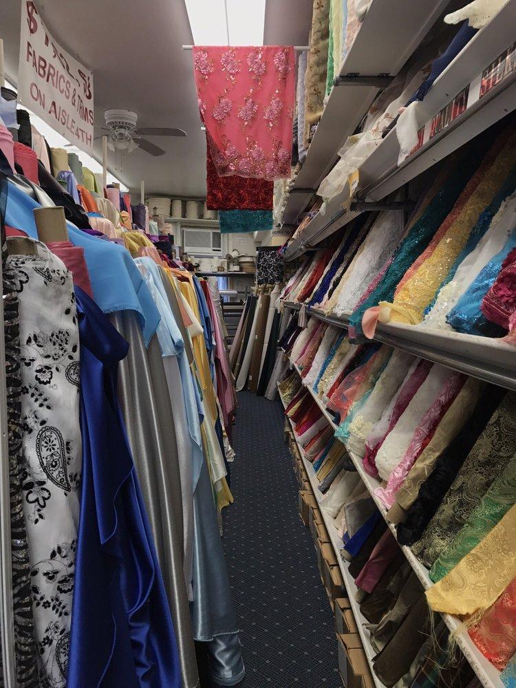 Huntington Fabric Depot: 1949 New York Ave, Huntington Station, NY