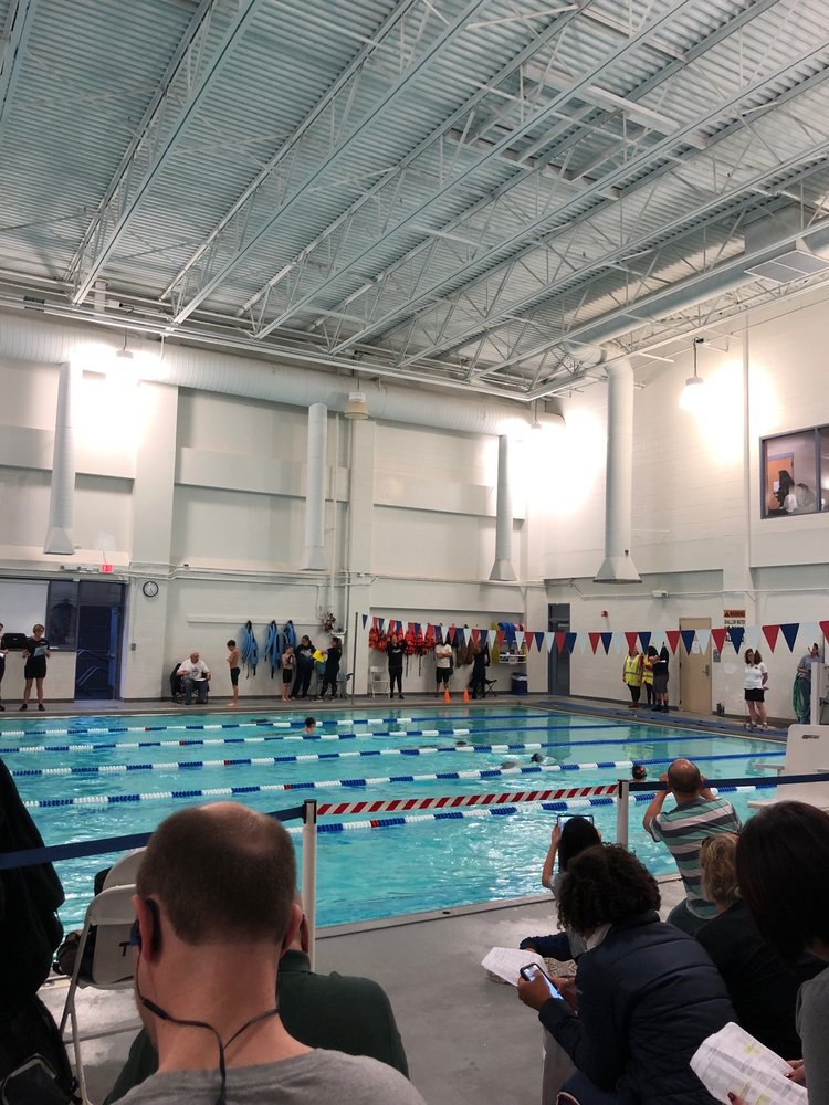 Aquatic & Fitness Center
