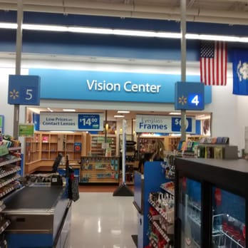 ca4de263f7 Walmart Vision Center - Optometrists - 161 Berlin Rd