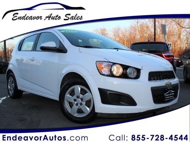Endeavor Auto Sales: 510 S Main St, Manville, NJ