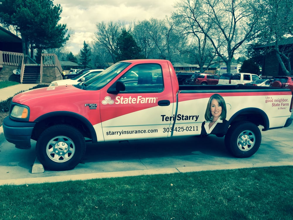 Teri Starry - State Farm Insurance Agent: 7800 Ralston Rd, Arvada, CO