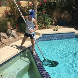Pool Care reliable pool care - 21 photos - pool cleaners - 16211 n