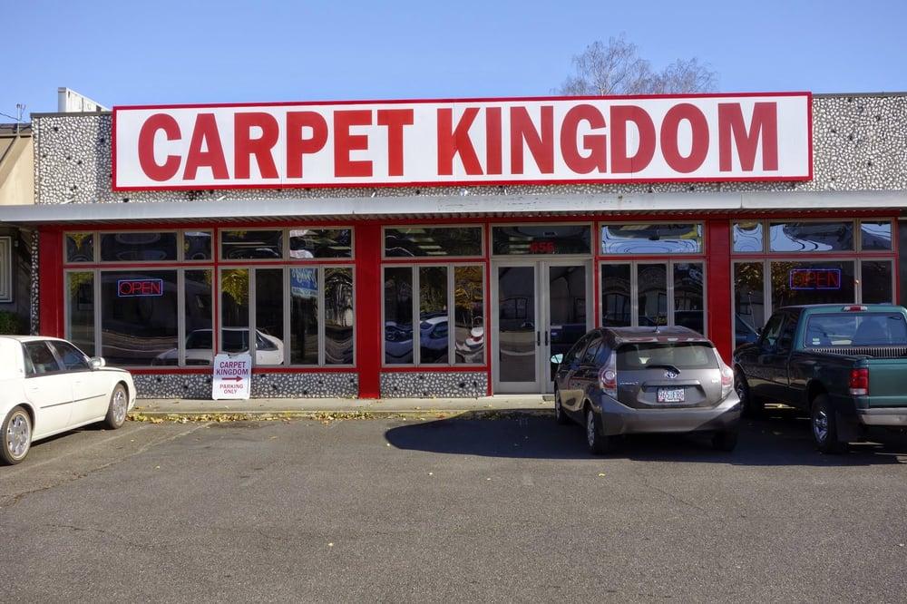 Carpet Kingdom