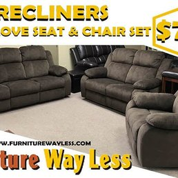 Etonnant Photo Of Furniture Way Less   Jonesboro, GA, United States