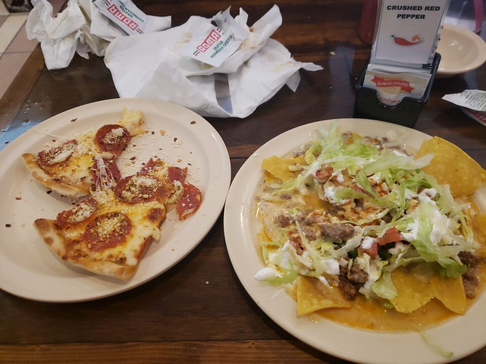 Andrey Mexican Grill & Pizza: 303 Bancario, Marion, AR