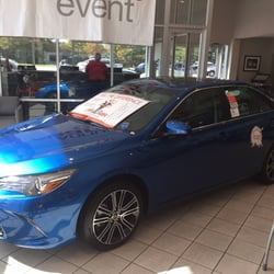 Photo Of Springhill Toyota   Mobile, AL, United States. Camry