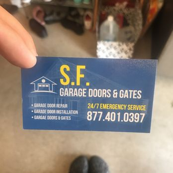 Lovely Photo Of SF Garage Door   Dublin, CA, United States