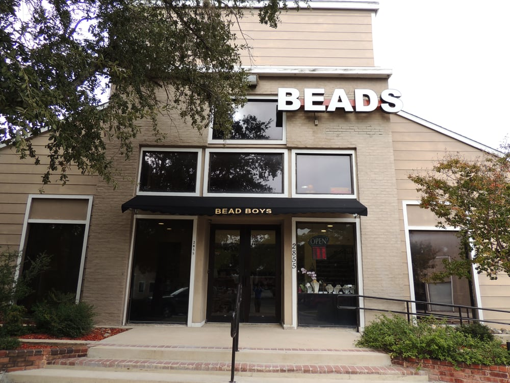 Welcome To The Friendliest And Most Affordable Bead Store
