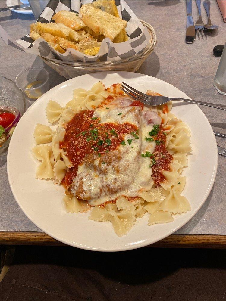 Gourmet Cafe: 185 Glen St, Glens Falls, NY