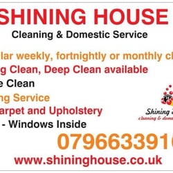 Shining House Cleaning Services - Home Cleaning - 11410 NE 124th ...