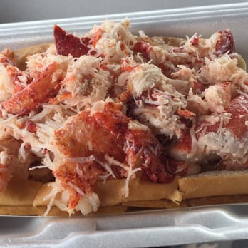 Photo Of Tamarack Restaurant Drive In Laconia Nh United States Best Lobster