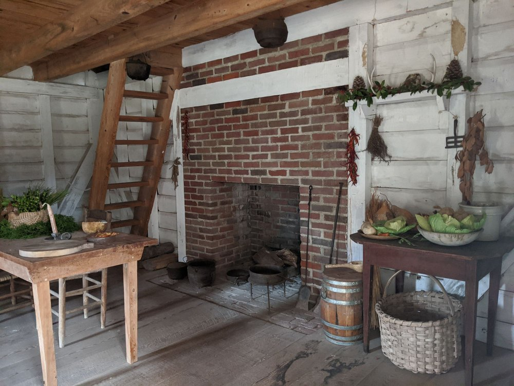 Somerset Place State Historic Site: 2572 Lake Shore Rd, Creswell, NC