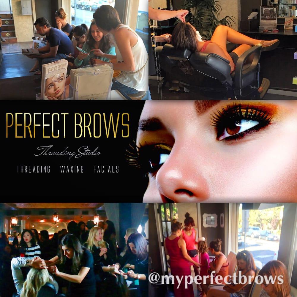 Perfect Brows - 67 Photos & 388 Reviews - Skin Care - 3130 E ...