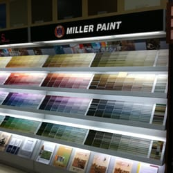 Photo of Miller Paint & Wallpaper - Gresham, OR, United States