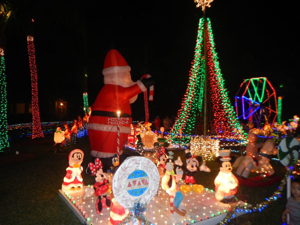 Photos For Hyatt Extreme Christmas Yelp