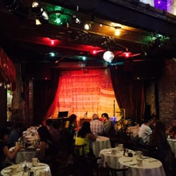 Photo of The Beehive - Boston, MA, United States. The Jazz stage
