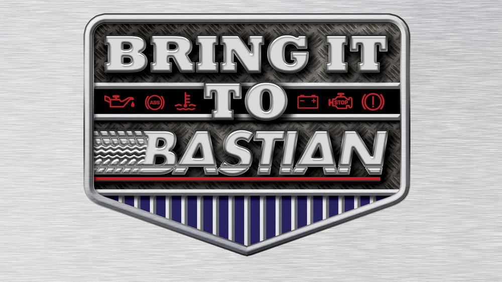 Bastian Tire & Auto Centers: 232 W Main St, Bloomsburg, PA