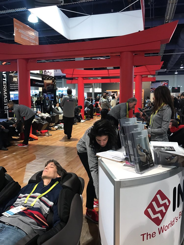 Inada Massage Chairs Furniture Shops 2125 32nd St Boulder CO United St