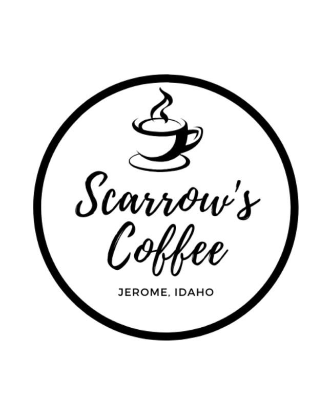 Scarrow's Coffee: 3124 S Lincoln Ave, Jerome, ID